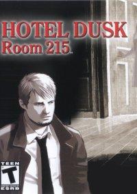 Hotel Dusk: Room 215 – фото обложки игры