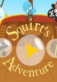 Обложка Squirt's Adventure