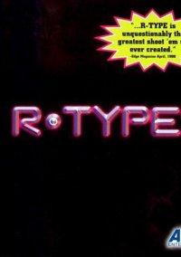 Обложка R-Types