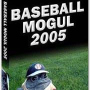 Обложка Baseball Mogul 2005
