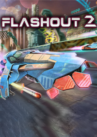 Обложка FLASHOUT 2