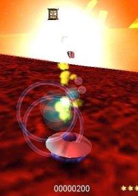 Обложка The Race to Galamax 3D