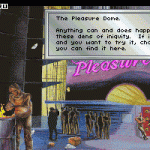Скриншот Rise of the Dragon – Изображение 4