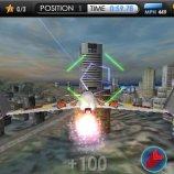 Скриншот Rocket Racing League