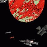 Скриншот Battlecruiser 3000AD – Изображение 5