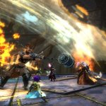 Скриншот Guild Wars 2: Heart of Thorns – Изображение 3