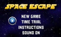 Space Escape. Геймплейный трейлер