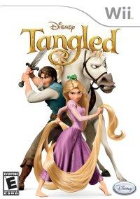 Обложка Tangled