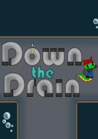 Обложка Down The Drain