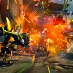 Скриншот Ratchet & Clank: Nexus – Изображение 26