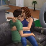 Скриншот The Sims 2: University – Изображение 23