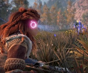 В Horizon: Zero Dawn появился сверхвысокий уровень сложности