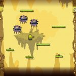Скриншот Doodle Jump for Kinect – Изображение 2