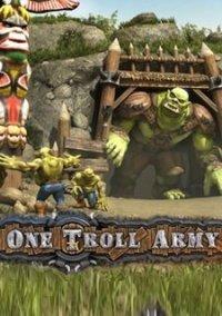 Обложка One Troll Army