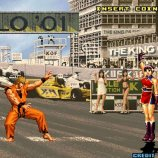 Скриншот The King of Fighters 2001