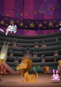 Обложка Stunt Bunnies Circus