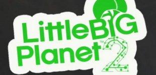 LittleBigPlanet 2. Видео #3