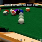 Скриншот Pool Hall Pro – Изображение 3