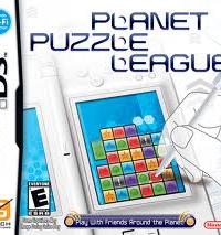 Обложка Planet Puzzle League