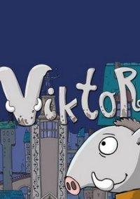 Обложка Viktor