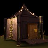 Скриншот The Room