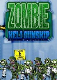 Обложка Helicopter vs Zombies