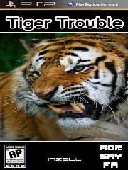 Обложка Tiger Trouble