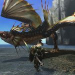Скриншот Monster Hunter 3 Ultimate – Изображение 73
