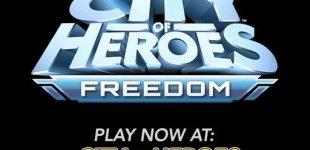 City of Heroes. Видео #5
