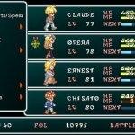 Скриншот Star Ocean: Second Evolution – Изображение 2