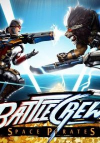 Обложка Battlecrew Space Pirates
