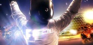 F1 2010. Видео #1