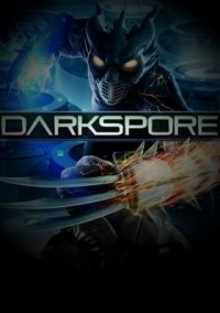 Обложка Darkspore
