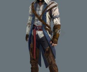 Трейлер сетевой игры Assassin's Creed 3
