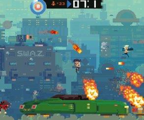 Разработчики Clash of Heroes придержат свой новый шутер для Xbox One