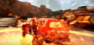 Fireburst. Видео #7