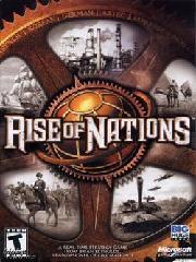 Обложка Rise of Nations