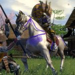Скриншот Total War: Shogun 2 – Изображение 13