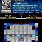 Скриншот Yu-Gi-Oh! Zexal: World Duel Carnival – Изображение 8