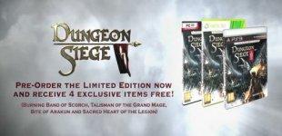 Dungeon Siege 3. Видео #9