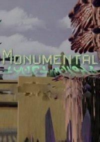 Обложка Monumental