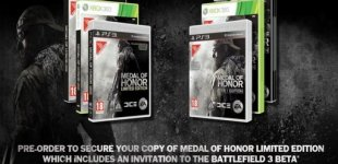 Medal of Honor (2010). Видео #13