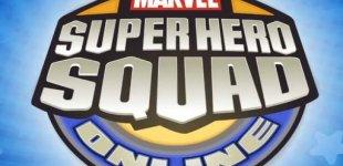 Marvel Super Hero Squad Online. Видео #4