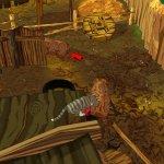 Скриншот Невероятные приключения кота Парфентия в деревне – Изображение 9