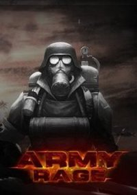 Обложка Army Rage