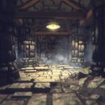 Скриншот Maze The Angels Walk Silently – Изображение 1