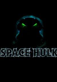 Обложка Warhammer 40,000: Space Hulk