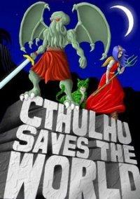 Обложка Cthulhu Saves the World