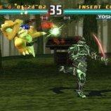 Скриншот Tekken 3