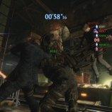 Скриншот Resident Evil 6: Predator